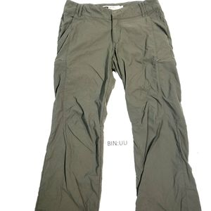 REI Pants Women's Size 6P Hiking Casual Lightweigh
